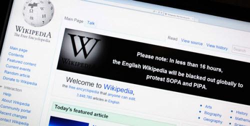 Print Wikipedia Page