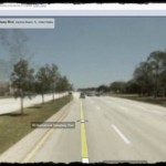Time-Lapse Movie Google Street View