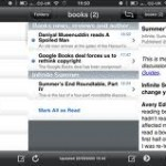 byline iphone app