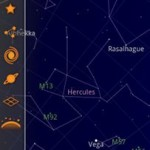 google sky map android app