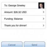 paypal iphone app