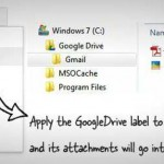 How to Send your Gmail Attachments to Google Drive