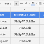 Send Personalized Emails using Mail Merge in Gmail