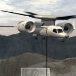 Disc Rotor Aircraft