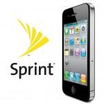 sprint-iphone 5