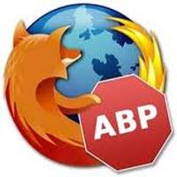 AdblockPlus - Firefox