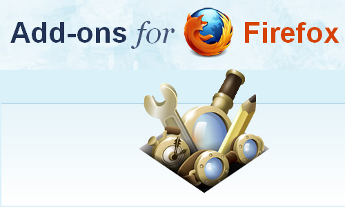Addons-for-FireFox