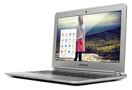 Google Samsung Chrombook