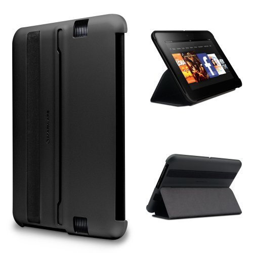 Marware-KHMF11___________________-MicroShell_Folio_Lightweight_Standing_Case_for_Kindle_Fire_HD_7_Black-602956010340-1140396669