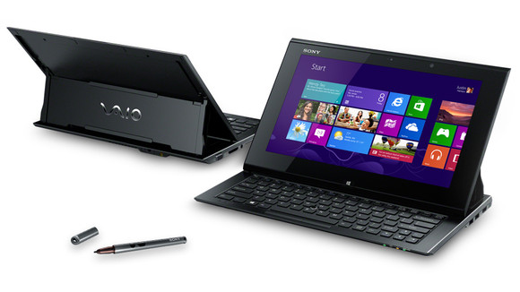 Sony Vaio Duo 11 two-580-90