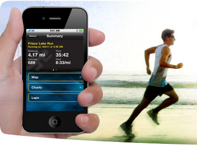 fitness-iphone-app