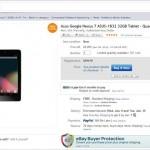 Nexus 7 Sale