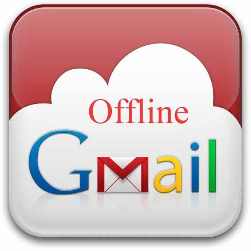 offline-gmail