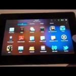 Video thumbnail for youtube video Review: Blackberry Playbook 7-Inch Tablet - PinDigit