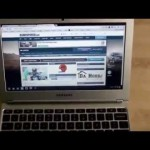 Video thumbnail for youtube video Review: Samsung Chromebook (Wi-Fi, 11.6-Inch) - PinDigit