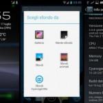 CyanogenMod10 Nexus 7