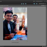 Face tagging on Facebook through Organizer in Adobe Photoshop Elements