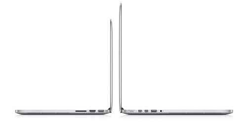 New Mackbook built Review: Apple MacBook Pro Newest Version