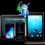 Smooth Rom Nexus 7