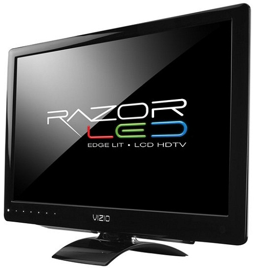 VIZIO Class Razor LED