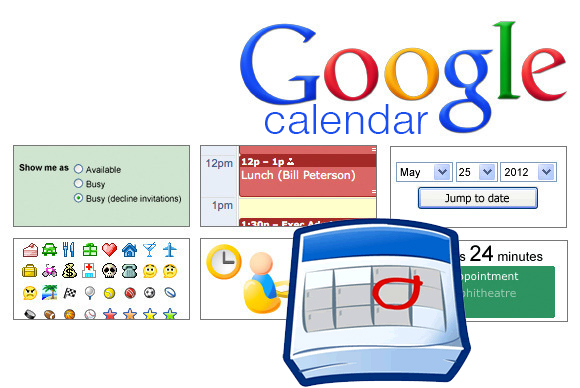 google calendar tips resized 600 Add to Your Business Productivity with these 3 Google Tools