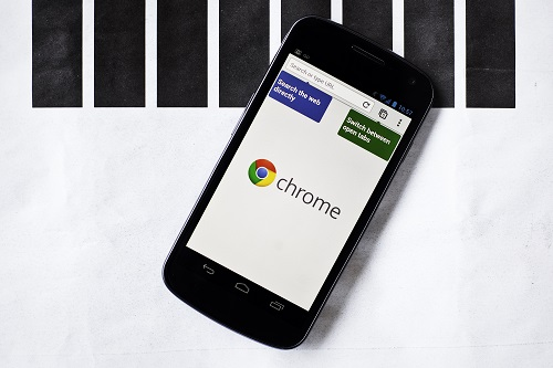 120206 CHROME ANDROI5209BA How To Browse Faster With Google Chrome In Your Android