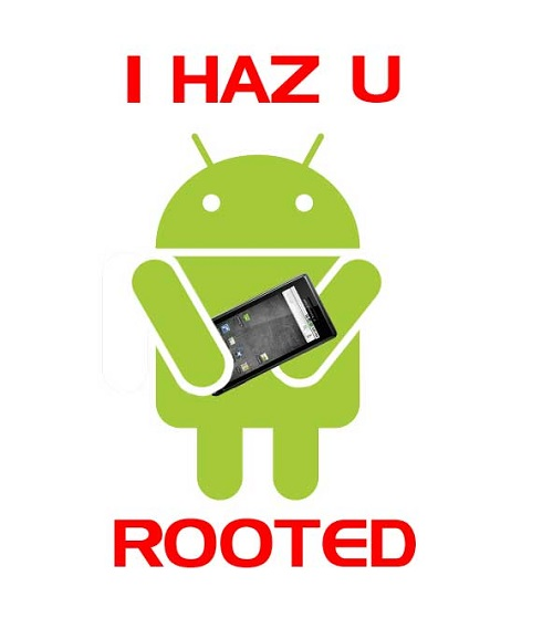 Android-Rooted