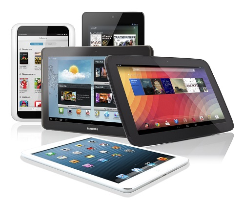 Best tablets Best Tablets in India between Rs20K to 30K