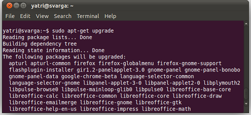 How to Install Programs in Ubuntu in the Command-Line