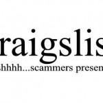 Spot A Craigslist Scam
