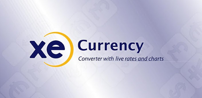 XE-Currency-Android-App