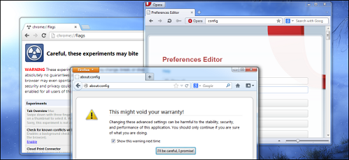 advanced browser settings screens How To Find And Change Advanced Settings In Your Browser