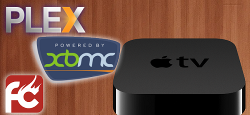 apple tc How To Install Alternate Media Player On Your Apple TV