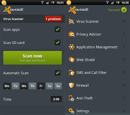 avast android antivirus How To Protect Your Android Device From Malware And Unwanted Connections