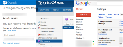 backup emails How To Switch Email Providers While Preserving All Your Emails