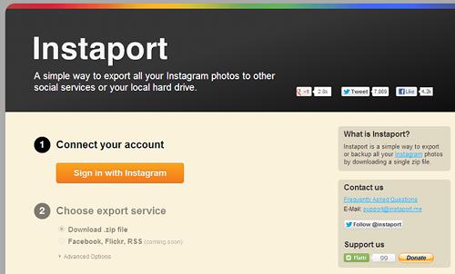 backup_social_networks instaport