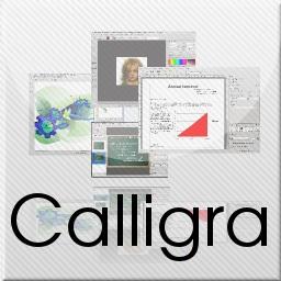 calligra-logo