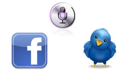 facebook-twitter-siri