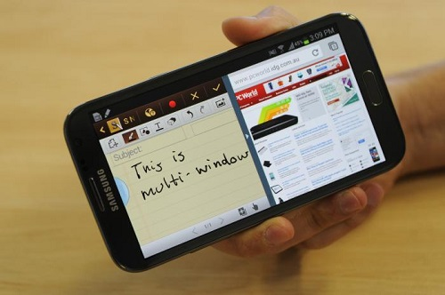 multiwindow How To Enable Multitask With Multi Window Feature In Your Samsung Galaxy S3 And Samsung Galaxy Note 2