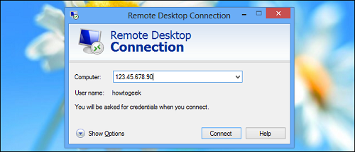 remote desktop How To Access Your Windows Through Remote Desktop