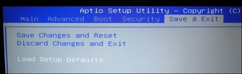 reset bios How To Reset Your BIOS And Clear Your Computer's CMOS
