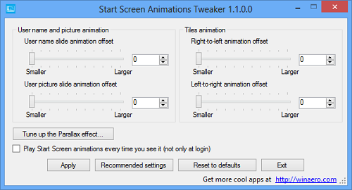 start screen customization 4 How To Customize Windows 8 Start Screen Wallpaper, Tiles And Animations