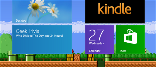 windows 8 animations How To Customize Windows 8 Start Screen Wallpaper, Tiles And Animations