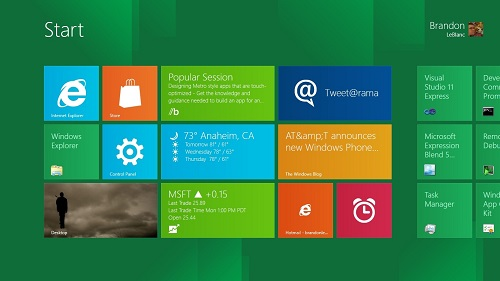 windows 8 metro How To Install Windows 8 Apps On An SD Card Or Secondary Drive