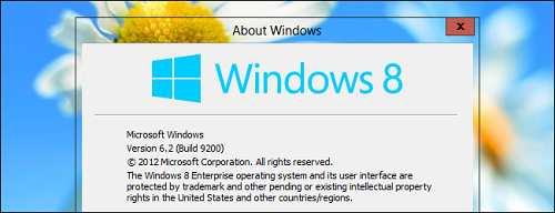windows 8 personalization theme windoe How To Enable The Aero Glass Transparency In Windows 8