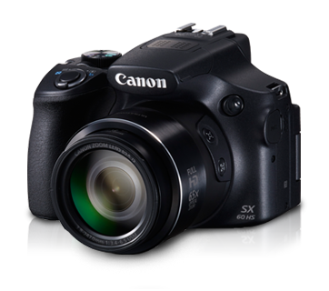 new-range-recently-lunched-digital-cameras-Canon-PowerShot-SX60