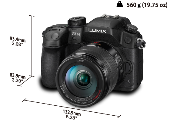 new-range-recently-lunched-digital-cameras-Panasonic-DMC-DH4